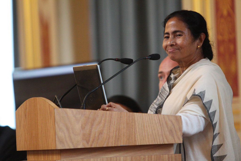Decoding West Bengal chief minister Mamata Banerjee's speech. Pic for representational purpose only.
